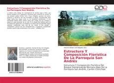 Portada del libro de Estructura Y Composición Florística De La Parroquia San Andrés