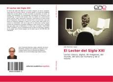 Capa do livro de El Lector del Siglo XXI