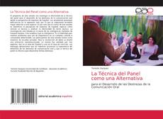 Обложка La Técnica del Panel como una Alternativa