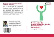 Обложка Formación de Investigadores desde la Dimensión Emocional