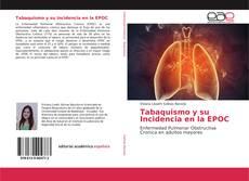 Bookcover of Tabaquismo y su Incidencia en la EPOC