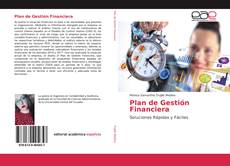Buchcover von Plan de Gestión Financiera