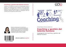 Capa do livro de Coaching y gestión del talento humano