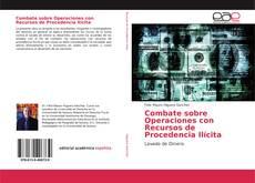 Bookcover of Combate sobre Operaciones con Recursos de Procedencia Ilícita