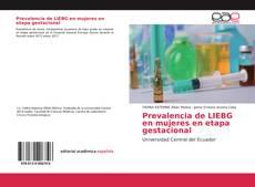 Couverture de Prevalencia de LIEBG en mujeres en etapa gestacional