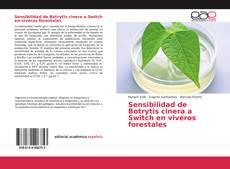 Sensibilidad de Botrytis cinera a Switch en viveros forestales的封面