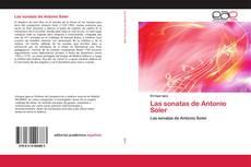Las sonatas de Antonio Soler kitap kapağı