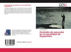 Buchcover von Ensilado de pescado en la localidad de Zapotitlán