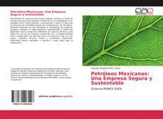 Bookcover of Petróleos Mexicanos: Una Empresa Segura y Sustentable