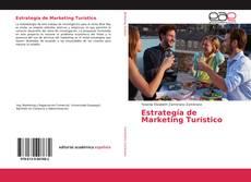 Bookcover of Estrategía de Marketing Turístico