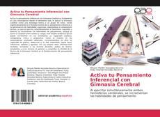 Bookcover of Activa tu Pensamiento Inferencial con Gimnasia Cerebral