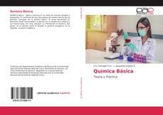 Portada del libro de Química Básica