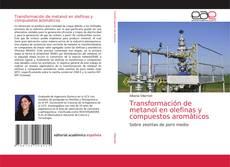 Portada del libro de Transformación de metanol en olefinas y compuestos aromáticos