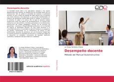 Обложка Desempeño docente