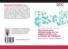 Mucormicosis Diseminada en un Adolescente con Linfoma de Hodgkin kitap kapağı