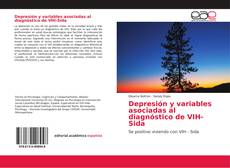 Portada del libro de Depresión y variables asociadas al diagnóstico de VIH-Sida