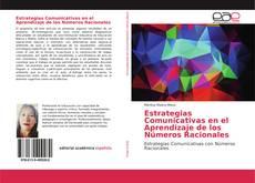 Bookcover of Estrategias Comunicativas en el Aprendizaje de los Números Racionales