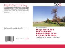 Diagnóstico dela reducción del hidroperiodo de la Laguna de la Vega的封面