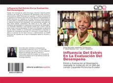 Bookcover of Influencia Del Estrés En La Evaluación Del Desempeño