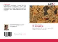 Обложка El artesano
