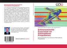 Entrenamiento Funcional en Patinadores Prepúberes的封面