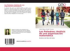 Capa do livro de Los Poliedros: Análisis de una organización matemática