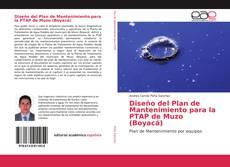 Copertina di Diseño del Plan de Mantenimiento para la PTAP de Muzo (Boyacá)