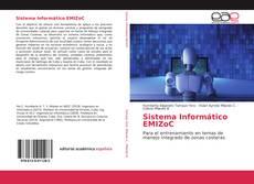 Capa do livro de Sistema Informático EMIZoC