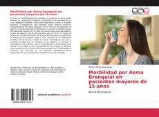Buchcover von Morbilidad por Asma Bronquial en pacientes mayores de 15 años