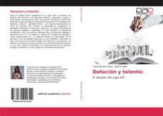 Couverture de Dotación y talento: