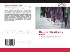 Copertina di Mujeres: identidad y moda