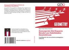 Buchcover von Concepción Del Espacio Desde Las Habilidades Geométricas