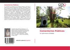 Bookcover of Cementerios Públicos