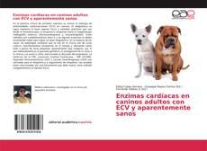 Enzimas cardíacas en caninos adultos con ECV y aparentemente sanos的封面