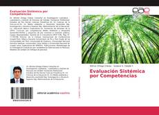 Couverture de Evaluación Sistémica por Competencias