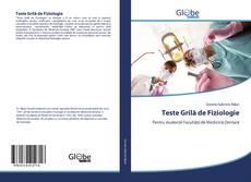 Bookcover of Teste Grilă de Fiziologie