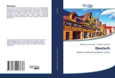 Bookcover of Deutsch