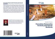 Portada del libro de Pemodelan Matematika Perokok pada Daerah Berdenda