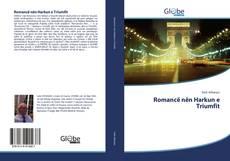Bookcover of Romancë nën Harkun e Triumfit