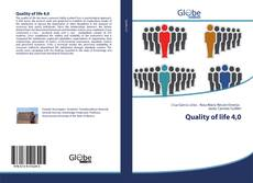 Bookcover of Quality of life 4,0