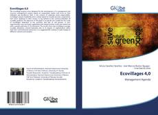 Bookcover of Ecovillages 4,0