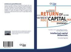 Intellectual capital Millennials的封面