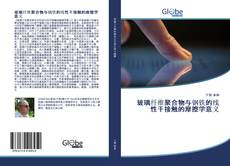 Bookcover of 玻璃纤维聚合物与钢铁的线性干接触的摩擦学意义