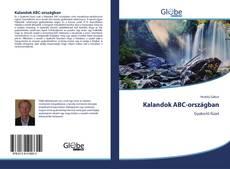 Bookcover of Kalandok ABC-országban