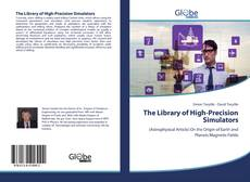 Bookcover of The Library of High-Precision Simulators