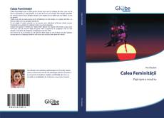 Capa do livro de Calea Feminității