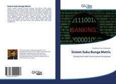 Bookcover of Sistem Suku Bunga Metris