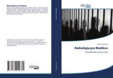 Borítókép a  Rádiológia pre Medikov - hoz