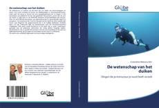 Bookcover of De wetenschap van het duiken