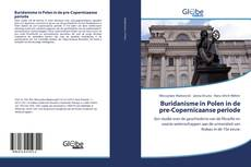 Bookcover of Buridanisme in Polen in de pre-Copernicaanse periode